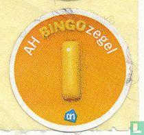 AH bingozegel I