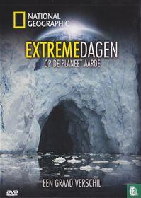 Extreme Dagen Op Planeet Aarde - Een Graad Verschil