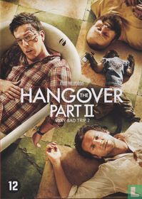 The Hangover Part II / Very Bad Trip 2