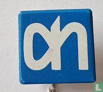 Albert Heijn [logo]