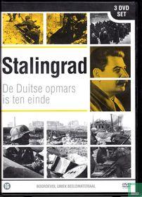 Stalingrad: De Duitse opmars is ten einde