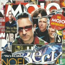 The Mojo Anthology
