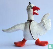 Maarten goose