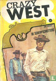 Crazy West 52
