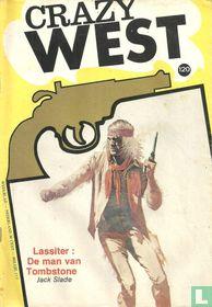 Crazy West 120