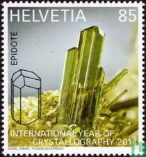 International year of crystallography