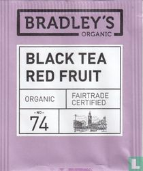 Black Tea Red Fruit