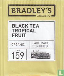 Black Tea Tropical Fruit