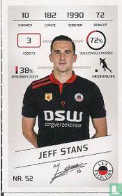 Jeff Stans