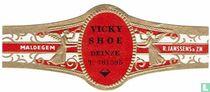 Vicky Shoe Deinze T. 761595 - Maldegem - R. Janssens & Zn.