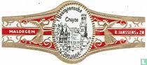 't Bourgoensche Cruyce Brugge - Maldegem - R. Janssens & Zn.