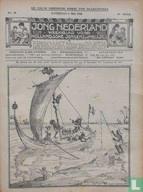 Jong Nederland 18