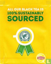 All Our Black Tea Is