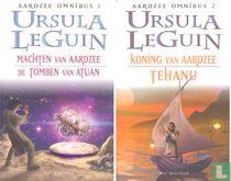 Aardzee Omnibus 1 en 2