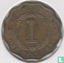 Belize 1 cent 1976 (brons)