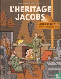L'Héritage Jacobs - Edition augmentée