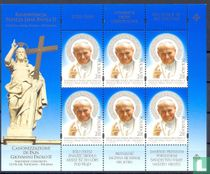 Canonization of Pope John Paul II