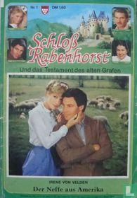 Schloß Rabenhorst [1e reeks] 1