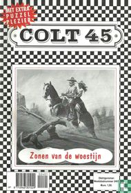Colt 45 #2401