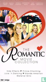 The Romantic Movie Collection