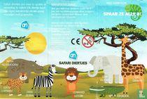 Safari Diertjes