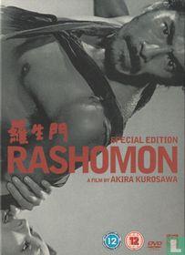 Rashomon Special Edition