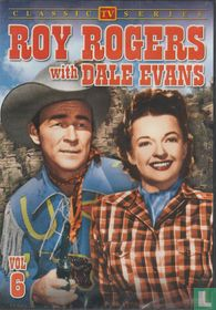Roy Rogers with Dale Evans Vol 6