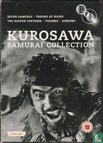 Kurosawa Samurai Collection [volle box]