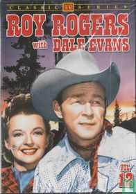 Roy Rogers with Dale Evans Vol 12