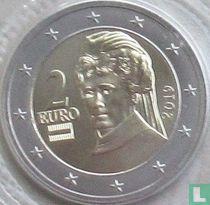 Austria 2 euro 2019
