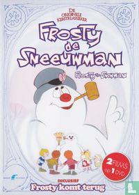 Frosty de Sneeuwman + Frosty komt terug