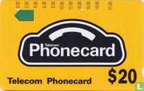 Phonecard Logo