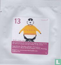 13 Ruby Chai #96