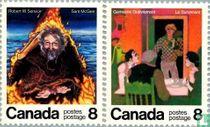 Canadese schrijvers