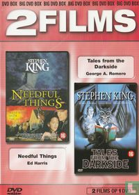 Needful Things + Tales from the Darkside