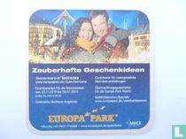 Europa*Park - Erdinger Schneeweiße