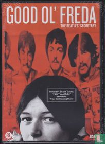 Good Ol' Freda - The Beatles' Secretary