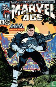 Marvel Age 51