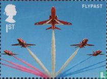 100 year Royal Air Force