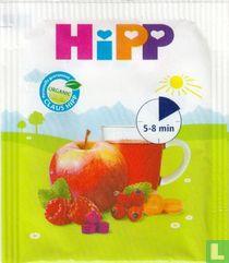 Bio-Früchte Tee