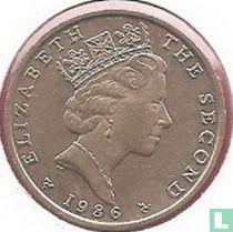 Man 2 pounds 1986