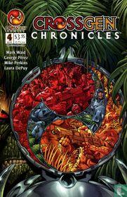 CrossGen Chronicles 4