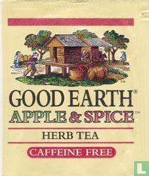Apple & Spice [tm]
