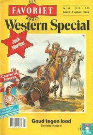 Western Special 134