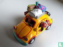 VW taxi Bolivia