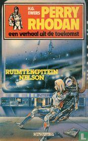Ruimtekapitein Nelson kopen