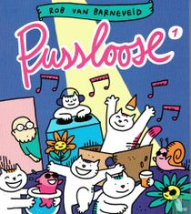 Pussloose 1