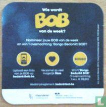 Wie wordt BOB van de week? kopen