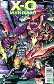 X-O Manowar 56