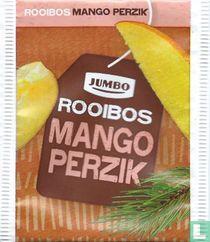 Rooibos Mango Perzik